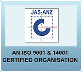 An ISO 9001 & 14001 Certified Company